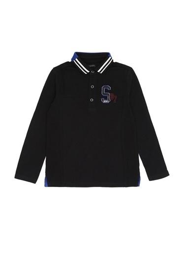 Beymen Kids Tişört Siyah